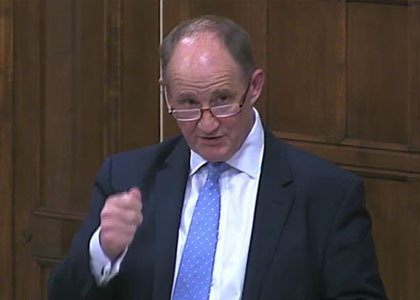 Kevin Hollinrake MP